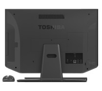 Toshiba DX735 All-in-One PC