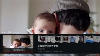 YouTube pivot