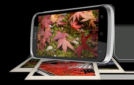 HTC-Desire-X-Screen