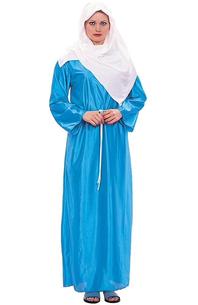 Virgin Mary Adult Womens Costume 000458