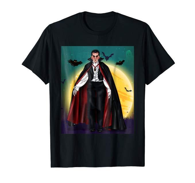 Best Halloween Vampire