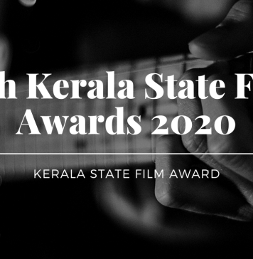 50th Kerala State Film Awards