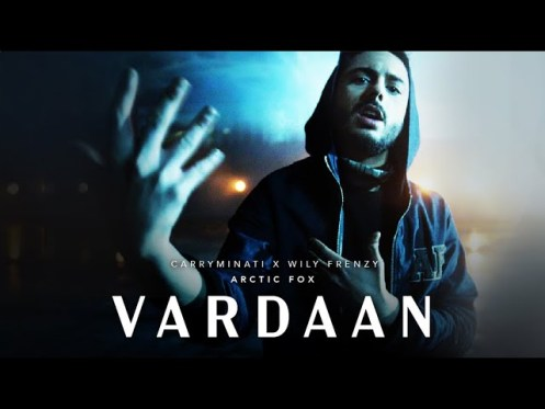Carry Minati new song, Carry Minati New Song Vardaan, Carry Minati song Vardaan, Song Lyrics, Vardaan lyrics, VARDAAN LYRICS - CARRYMINATI X Wily Frenzy, Vardaan Song, Vardaan Song by Carry Minati, Vardaan Song Lyrics