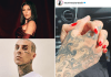 Kourtney Kardashian Starts Dating Travis barker, Kourtney Kardashian Dating Travis barker, Kourtney Kardashian and Travis barker, Kourtney Kardashian is dating Travis barker, travis barker kourtney, kourtney kardashian travis, travis barker kourtney, kourtney kardashian boyfriend, Kourtney and Travis,