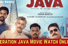 Operation Java film zee5 release date, Operation Java full film watch online free, Operation Java Movie cast, Operation Java Movie Watch Online, Operation Java Movie ZEE5, Zee5 movies, Zee5 Web Series
