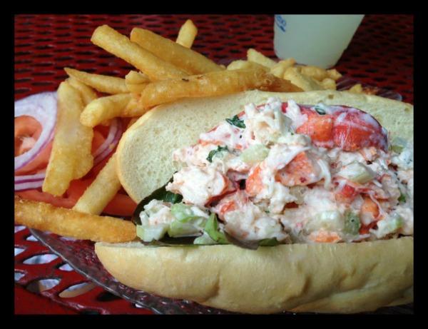 lobster roll 1