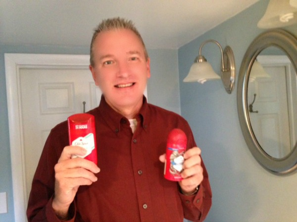 old spice combo