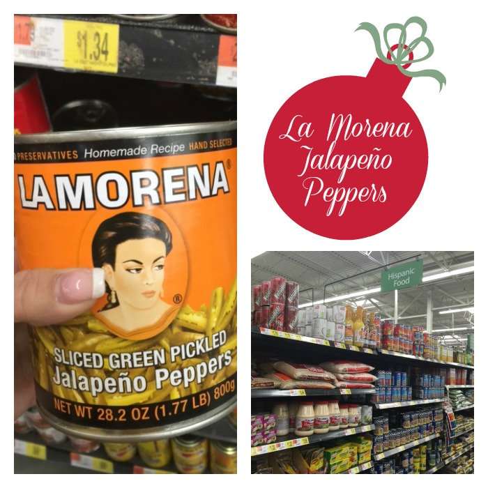 La Morena Jalapeno Peppers