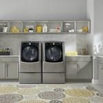 LG Twin Washer & Dryer