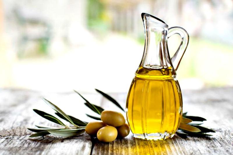 EVOO organic oil healthy fat