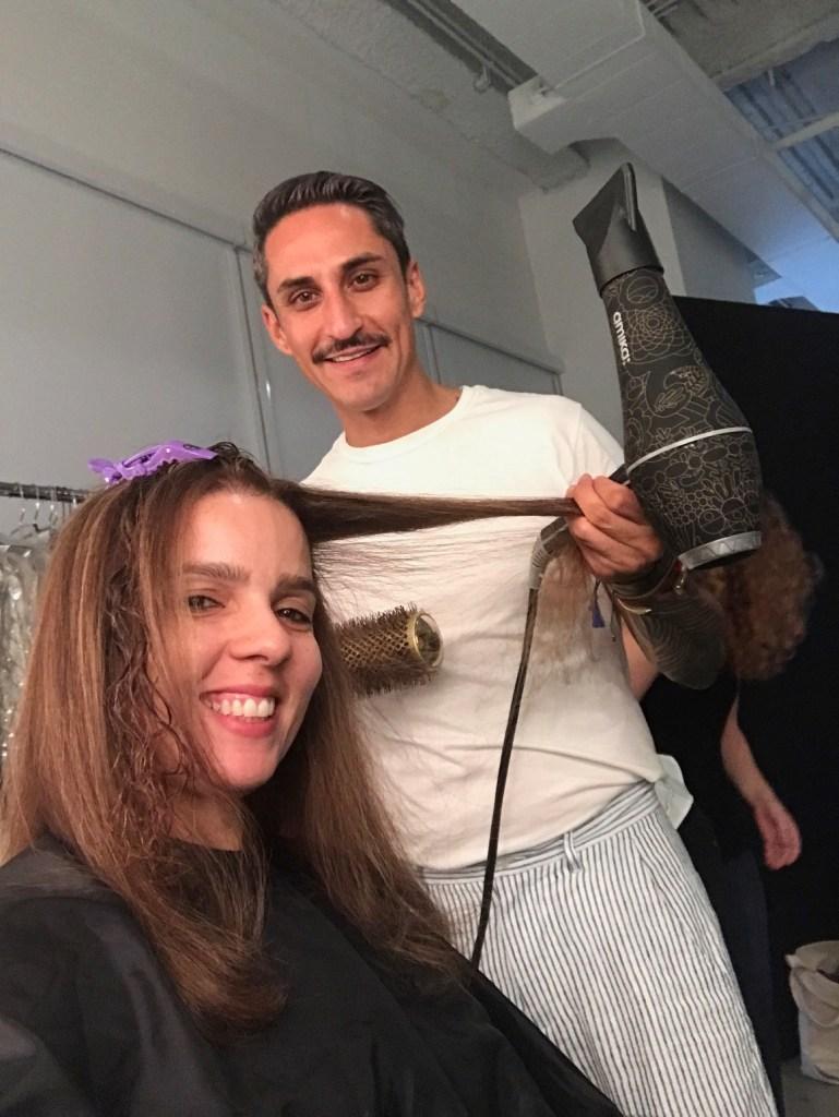 NYC Hair Dresser