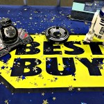 Star Wars Event At Best Buy