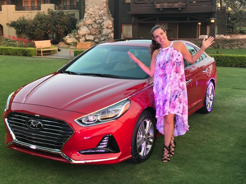 Hyundai Event in San Diego