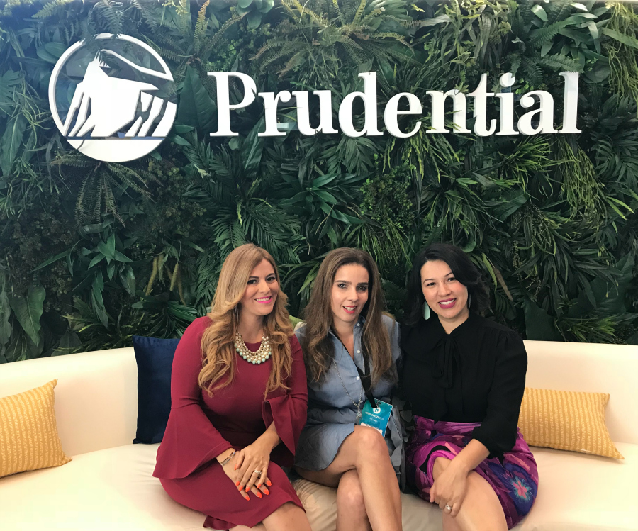Prudential Business