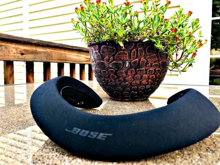 Bose Soundwear Speaker