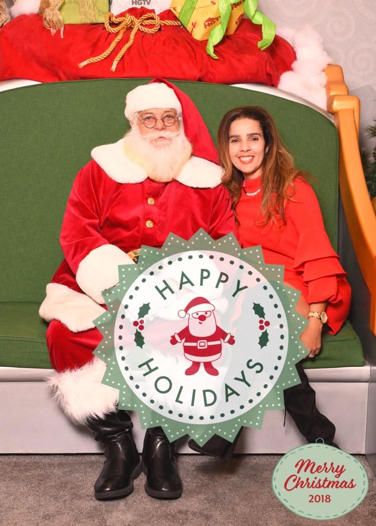 Best Santa in NJ
