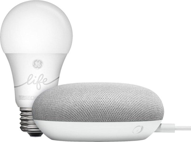 Google Home Light Starter Kit