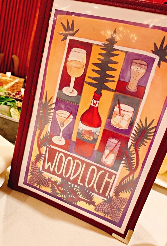Woodloch Restaurant