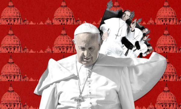 Почему Ватикан скрывает архивы Гитлера