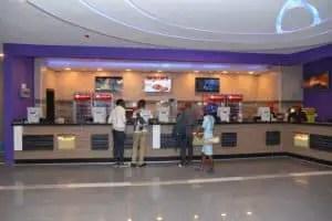 filmhouse cinema dugbe