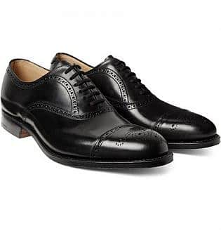 the oxford shoes
