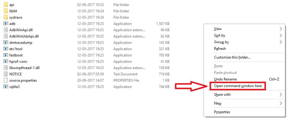 Unlock Bootloader on Motorola devices