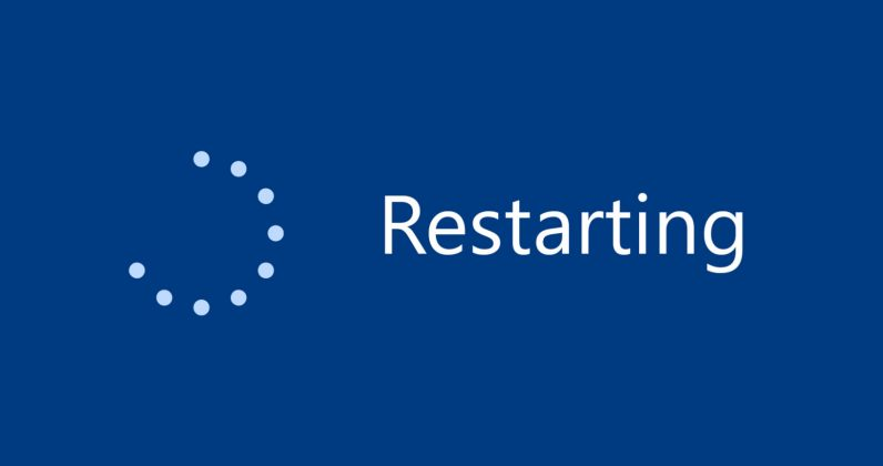 How to fix computer keeps restarting