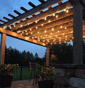 The Best Outdoor String Lights For Party In 2020 Trendy Reviewed