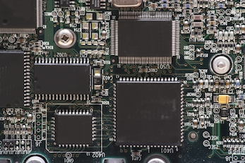 AMD, HIMX, MU & NVDA