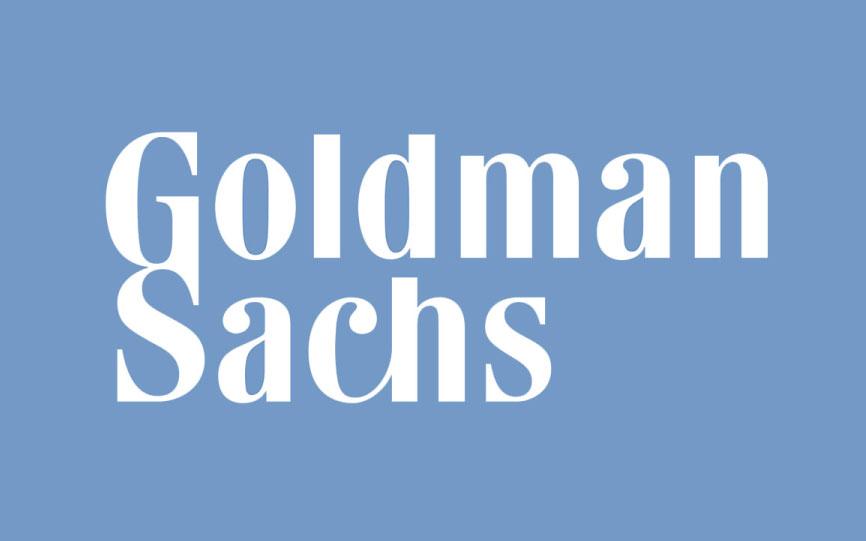 The Goldman Sachs Group (GS) Logo