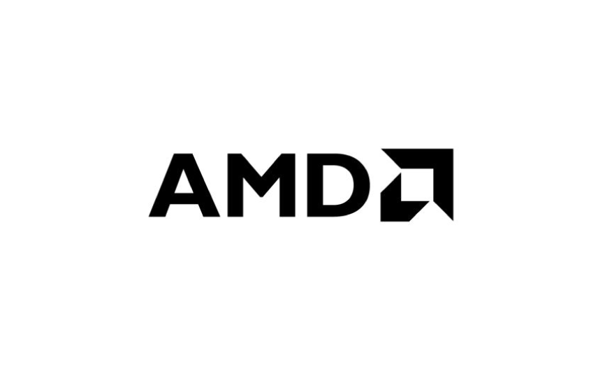 Advanced Micro Devices (AMD) Logo