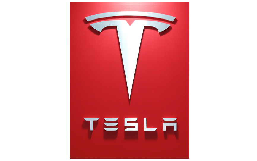 Tesla (TSLA) Logo