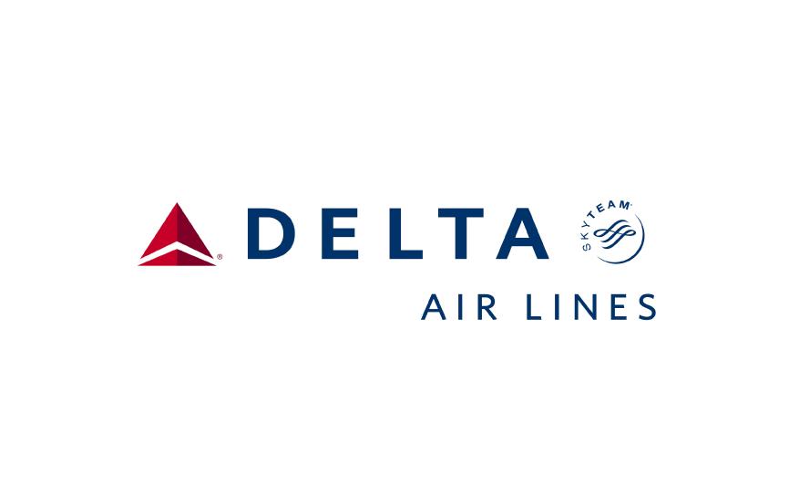 Delta Airlines (DAL) Logo