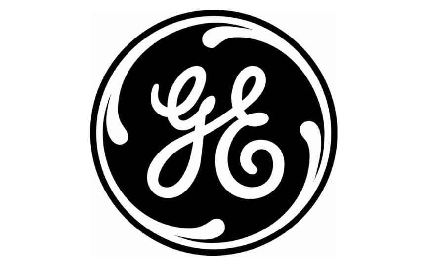 General Electric (GE) Logo