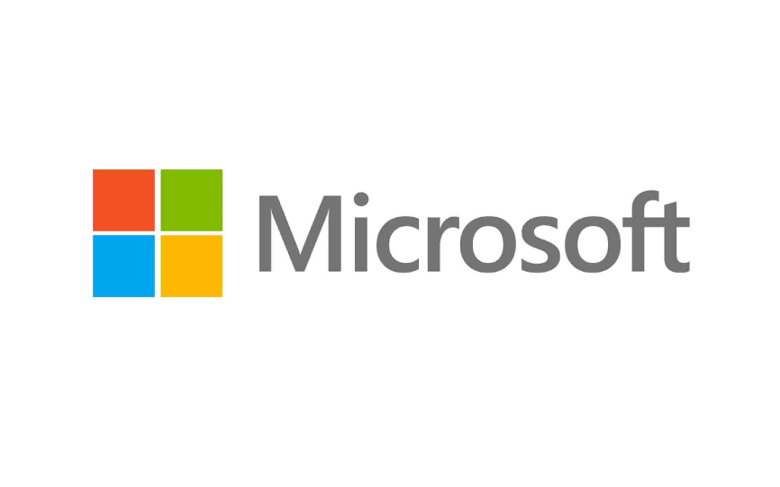 Microsoft (MSFT) Logo