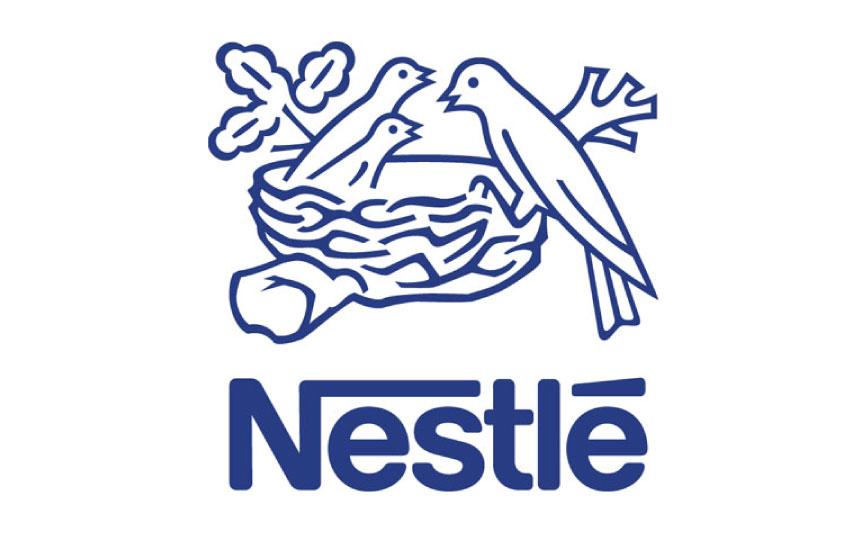 Nestle (NSRGY) Stock Chart Logo