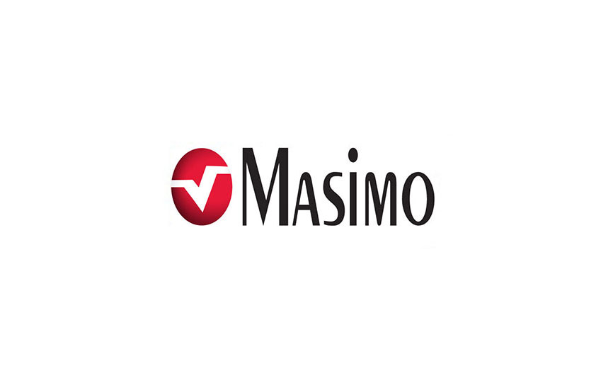 Masimo Corporation (MASI) Stock Logo
