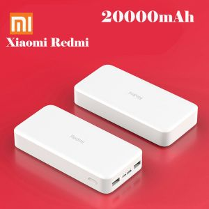 MI REDMI POWER BANK 20000MAH