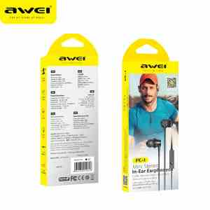 Awei PC1 Wired Earphones