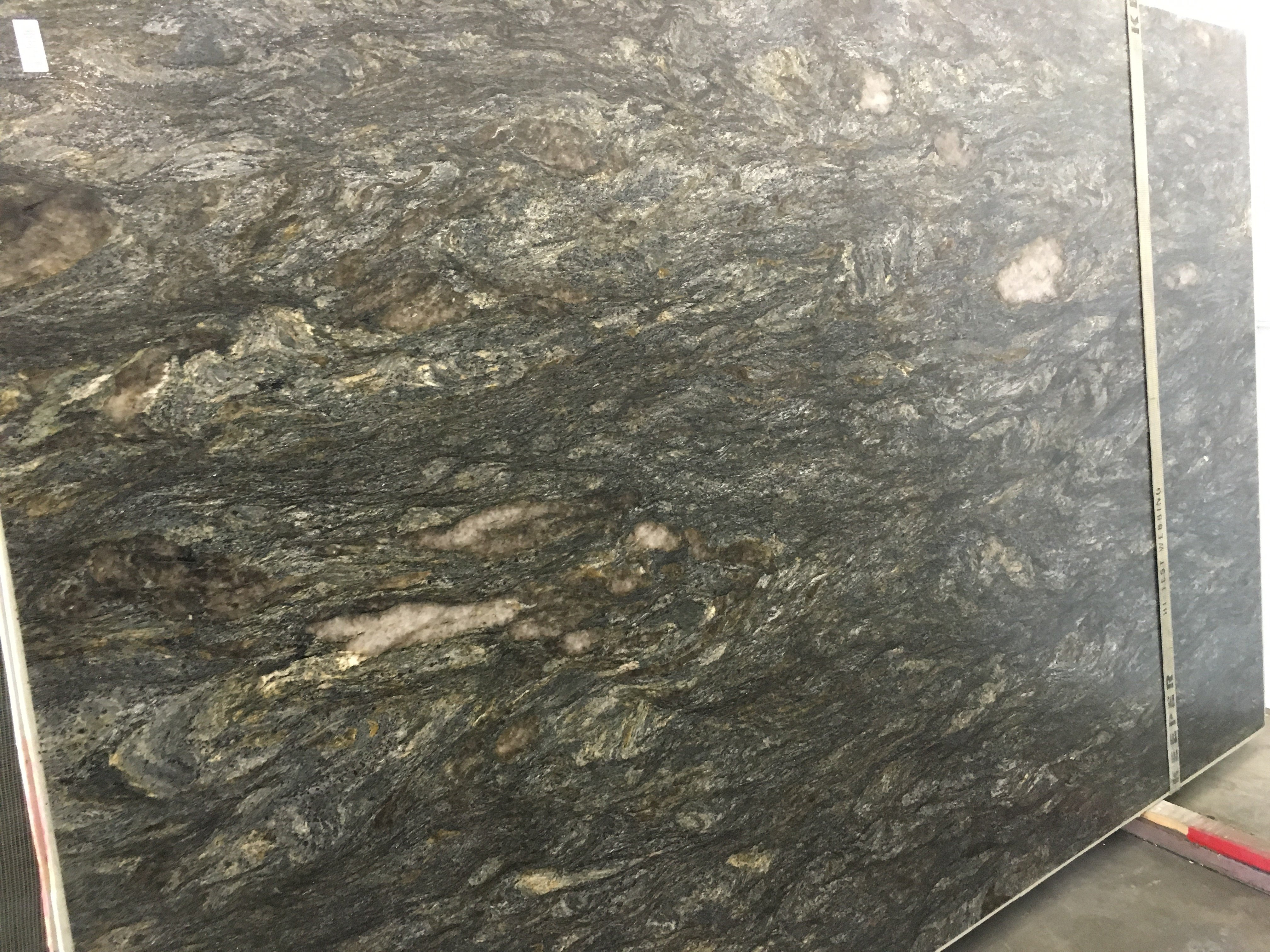 Cosmos Leather Granite Slab