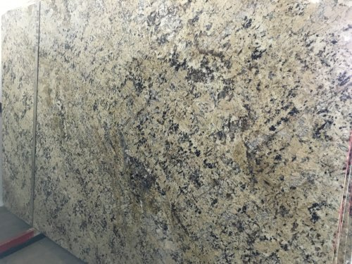 Crema Royale Polished Granite