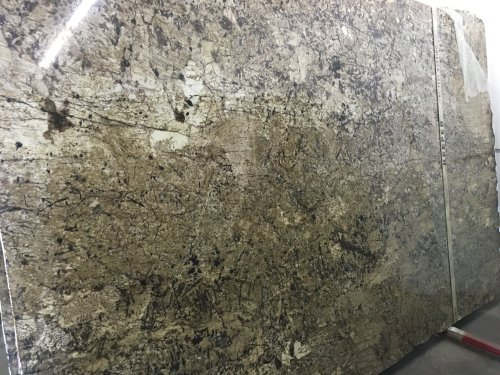 Extreme Copper Polished Granite