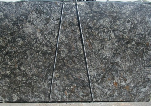 Metalicus Polished Granite Slab