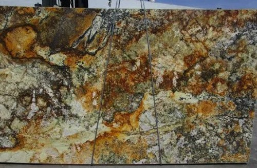 Mascarelo Polished Granite Slab