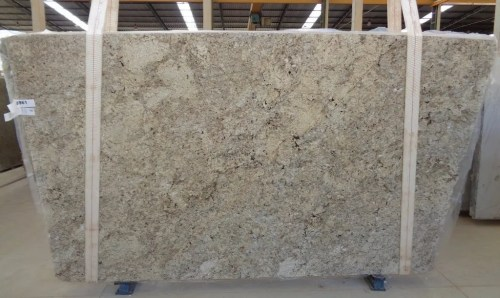 Hawaii Polished Granite Slab