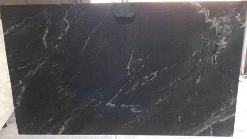 Niagara Black Soapstone Slab
