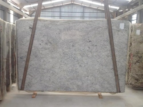 Salinas Polished Granite Slab