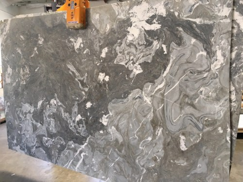 Colosseo Honed Quartzite Slab