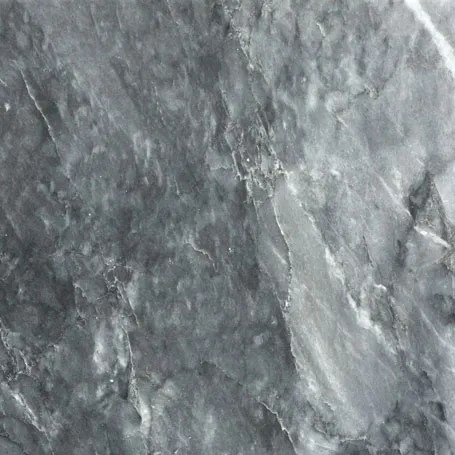 TS012009 BLACK STORM SATIN  MARBLE TILE