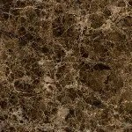 TS202023 MARRON IMPERIAL MARBLE TILE